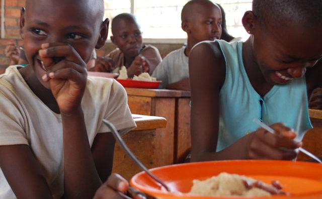 貧困の食卓
