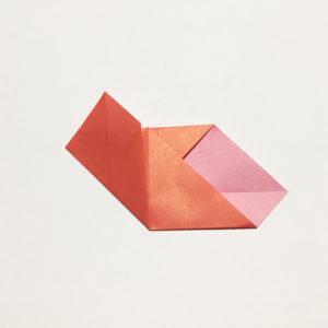 ハッピー貯金2 折り紙6