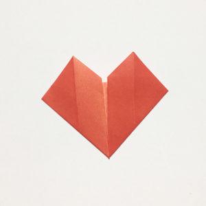 ハッピー貯金2 折り紙7