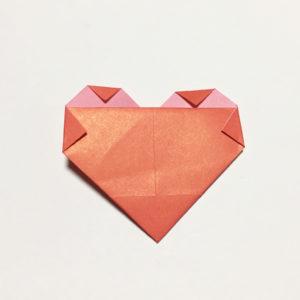 ハッピー貯金2 折り紙9