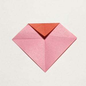 ハッピー貯金2 折り紙4