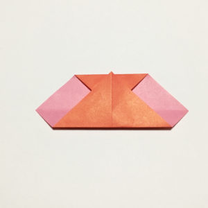 ハッピー貯金2 折り紙5